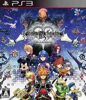 Descargar Kingdom Hearts HD 2.5 ReMIX [MULTI][Region Free][FW 4.4x][DUPLEX] por Torrent